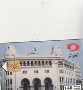 Poste D Alger - Algeria