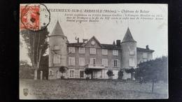CPA D69 Fleurieux Sur L'Arbresle Chateau De Bel Air - Frankrijk