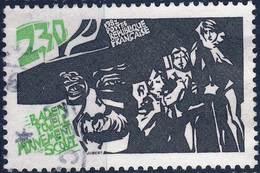 2201 BADEN POWELL   OBLITERE ANNEE 1982 - Frankreich