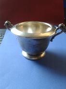 Coufelle En Argent Poids- 108.27gr - Cups