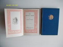 Lot De 2 Livres De RUDYARD KIPLING - Livres Anciens