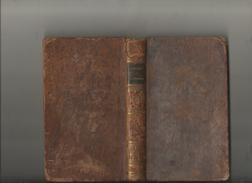 ABREGE DE L HISTOIRE ANCIENNE 1821 AUGUSTE DELALAIN - Geschiedenis