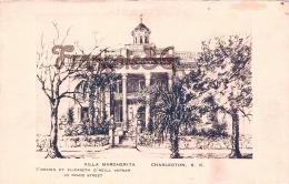 Villa Margherita - Charleston - SC South Carolina - Charleston