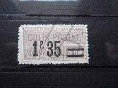 VEND BEAU TIMBRE DES COLIS POSTAUX DE FRANCE N° 39 , X !!!! - Paketmarken