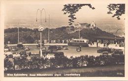 Photo Wien Kahienberg - Places