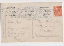 AI38 Family History - Pinfold/Penfold, Weedon, Northants - Genealogia