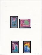 Dahomey - Collection Vendue Page Par Page - Timbres Neufs ** Sans Charnière - TB - Autres - Afrique