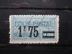 VEND BEAU TIMBRE DES COLIS POSTAUX DE FRANCE N° 41 , (X) !!!! - Paketmarken
