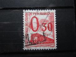 VEND BEAU TIMBRE DES PETITS COLIS POSTAUX DE FRANCE N° 34 !!!! - Parcel Post