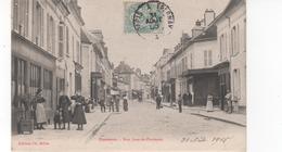 Dormans - Rue Jean- De-Dormans -(très Bon état) - Dormans