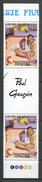 POLYNESIE 1989 N° 346A Neuf MNH Superbe Non Pliée Cote 74 € Paul Gauguin La Faaturuma Peinture Painting - French Polynesia
