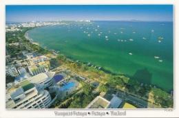 PATTAYA (Thailand) Viewpoint 2 - Thaïland