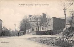 22 - COTES D'ARMOR / Plouisy - Carrefour Du Croizic - France