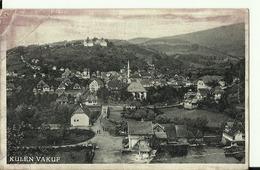 BiH1571 --  KULEN VAKUF  --  1938  --  WITH MOSCHEE - Bosnien-Herzegowina