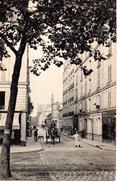 Hauts De Seine : Neuilly Sur Seine : Rue De L'Hôtel De Ville - Neuilly Sur Seine