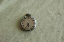 MONTRE CHARLET MARSEILLE - Horloge: Zakhorloge