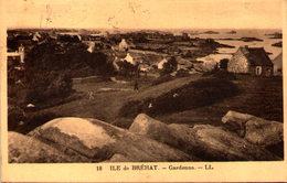 Ile De Bréhat - Gardenno - Ile De Bréhat