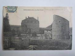 70 Haute Saône Fougerolles La Château - Ohne Zuordnung