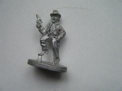 Pistolero (marque : Grenadier) - Armee