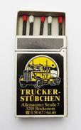 Boite D'allumettes Trucker Stübchen Bockenem Disco Flash