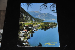 457- Weissenbach Am Attersee - Attersee-Orte