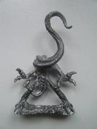 Citadel's Creature - Ohne Zuordnung