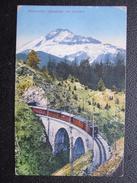 AK MARIA ZELL Mariazell Mariazellerbahn 1926 /// D*23497 - Mariazell