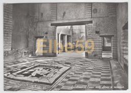 Ercolano (NA), Casa Dell'Atrio A Mosaico, Nuova - Ercolano
