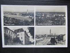 AK STOCKERAU B. KORNEUBURG Feldpost 1941 /// D*23504 - Stockerau