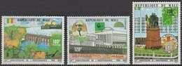 Mali 1980 N° 387-389 MNH 20en Anniversaire De L'indépendance (D11) - Mali (1959-...)