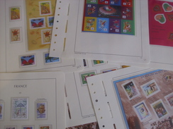 France Collection Neufs ** 1997/2000. Très Suivie, Forte Cote. TB. A Saisir!