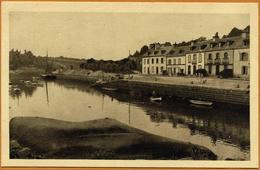 29 / PONT AVEN - Soulier De Gargantua - Quai - Pont Aven