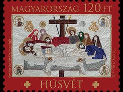HUNGARY HONGRIE 2017 Easter 2017 - Hungary