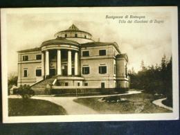 EMILIA ROMAGNA -FORLI' -SAVIGNANO DI ROMAGNA -F.P. LOTTO N° 585 - Forli