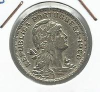 Portugal_1960_50 Centavos. - Portugal
