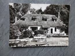 78 Vaux-de-Cernay, Restaurant Petit Moulin, CP Années 50 ; Ref 919 - France