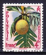 POLYNESIE FRANCAISE 1958 YT N° 13 ** - Polinesia Francesa