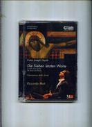 X DVD PAL DOLBY HAYDN THE SEVEN LAST WORDS FILARMONICA DELLA SCALA MUTI NUOVO - Classica