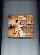 X COFANETTO 2 CD CAJKOVSKIJ EVGENIJ ONEGIN VLADIMIR FEDOSEEV AMADEUS - Classica