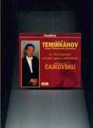 X COFANETTO 6 CD CAJKOVSKIJ LE 6 SINFONIE ED ALTRE OPERE YURI TEMIRKANOV BMG - Classica