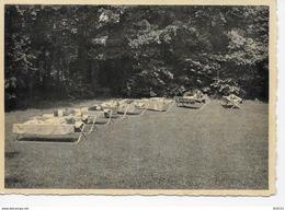 "Kalmthout - Heide : Schoolkolonie "" Home Flor Mielants "", Rusten.. 1952 - Kalmthout"