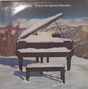 Supertramp 33t. LP ESPAGNE *even In The Quietest Moments* - Disco, Pop