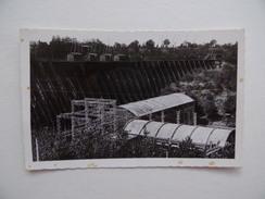50 VEZINS Usine électrique Barrage Lot De 2 Cartes Postales Non écrites - Otros Municipios