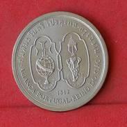 PORTUGAL 200 ESCUDOS 1996 -    KM# 689 - (Nº10187) - Portugal