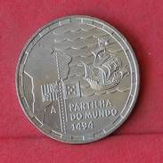 PORTUGAL 200 ESCUDOS 1994 -    KM# 672 - (Nº10189) - Portugal