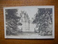 Margam Castle , From Main Avenue - Autres