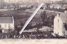 COURT SAINT ETIENNE - Panorama - Court-Saint-Etienne