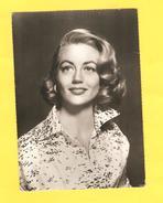 Postcard - Film, Actor, Dorothy Malome      (V 30978) - Acteurs