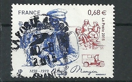 FRANCIA 2015 - YV 4936 - France