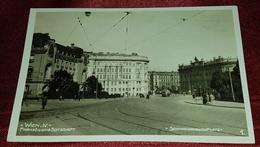 WIEN, VIENNA, AUSTRIA 1929- FRANZÖSISCHE BOTSCHAFT, SCHWARZENBERGPLATZ, ORIGINAL OLD POSTCARD - Vienna